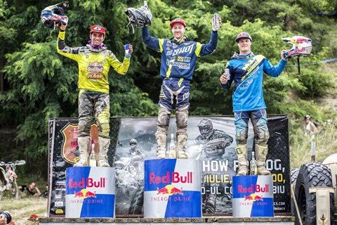 Red Bull Romaniacs - 2016 - Offroad-Renntag 4