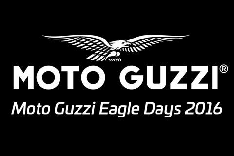 Tage der offenen Tür bei Moto Guzzi