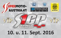"VIP - Pass ""All In"" beim Supermoto S1 Grand Prix am Wachauring"