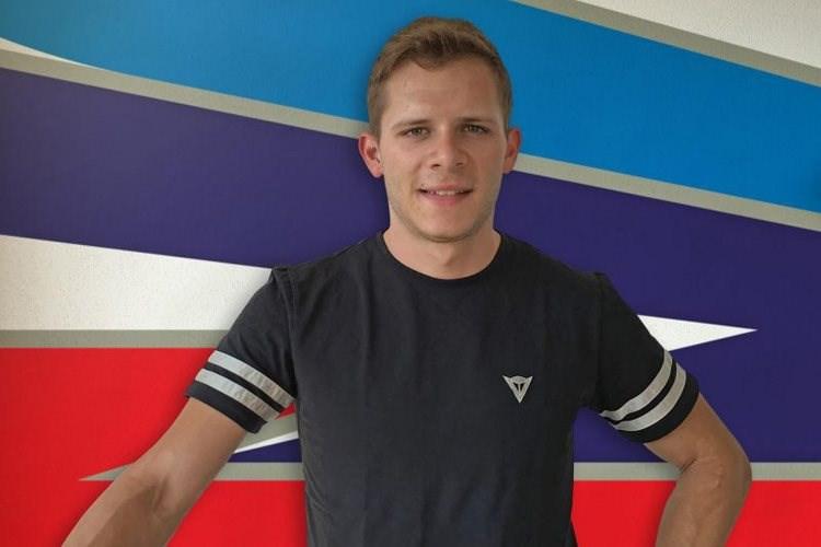 Bradl wechselt 2017 zum Honda SBK WM-Team