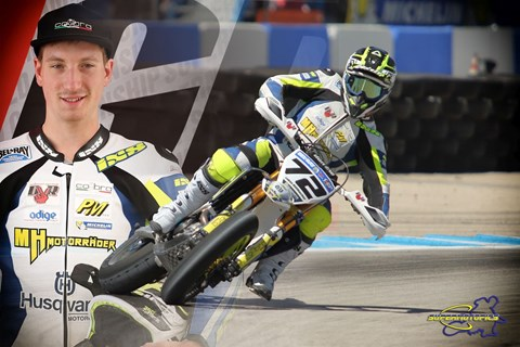 S1GP FIM Supermoto World Championship 2016