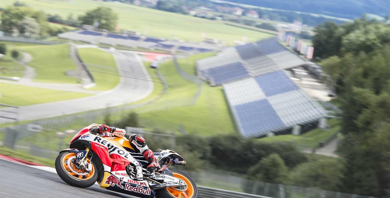 MotoGP - ServusTV überträgt Freitag, Samstag und Sonntag LIVE