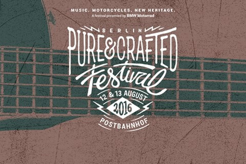 Pure&Crafted Festival