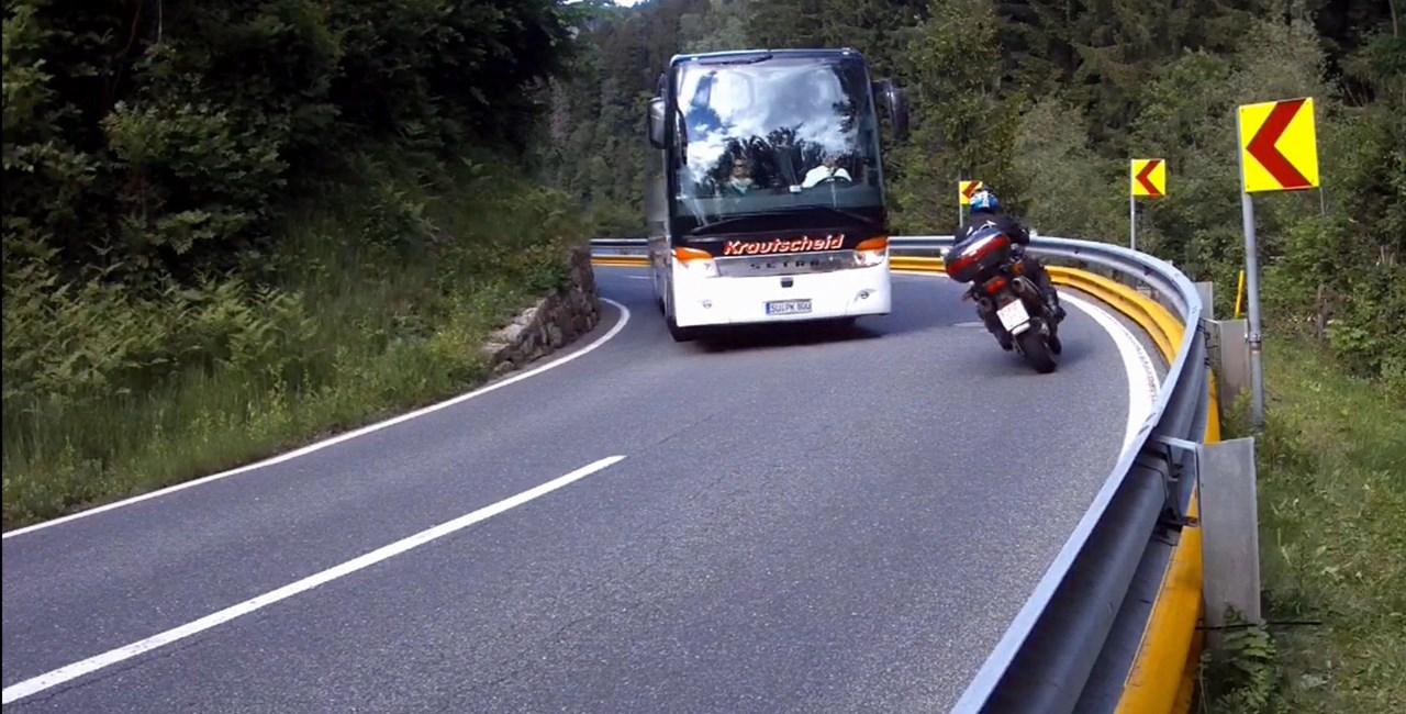 Straßentraining mit Varahannes, ein echtes Aha-Erlebnis für mich!