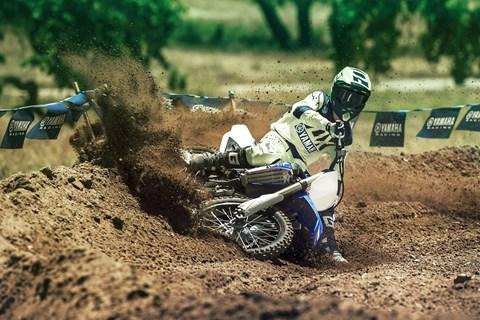 Yamaha YZ250F und YZ450F 2017 im Test