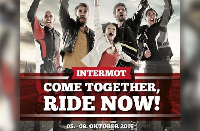 INTERMOT 2016: Motorradfans erwartet ein spektakuläres Event