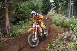 Enduro- Trophy St. Georgen