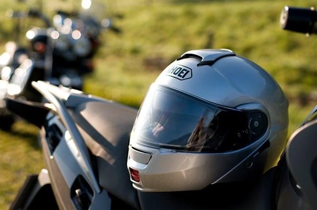 Motorrad Bekleidungstipps