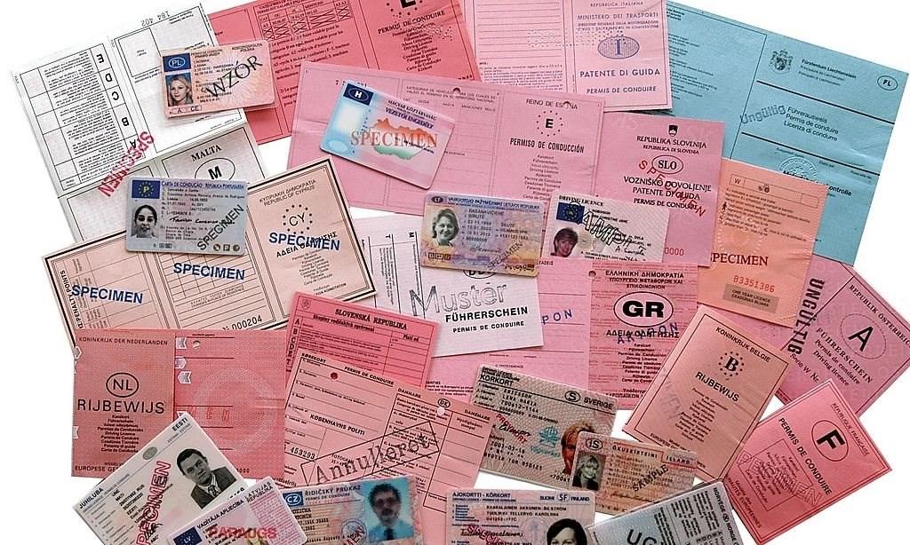EU Führerschein 2013: Klasse A
