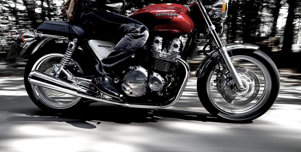 Honda CB1100 EX 2017