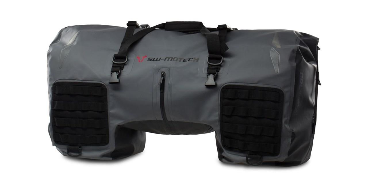 Dickes Ding: SW-Motech Hecktasche Drybag 700