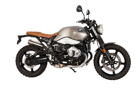 motorrad berichte f r bmw r ninet scrambler. Black Bedroom Furniture Sets. Home Design Ideas