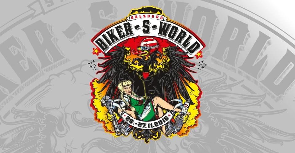 4. Biker-s-World   26.-27. November 2016