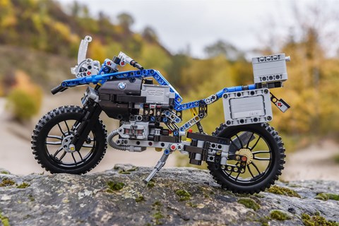 LEGO Technik BMW R 1200 GS