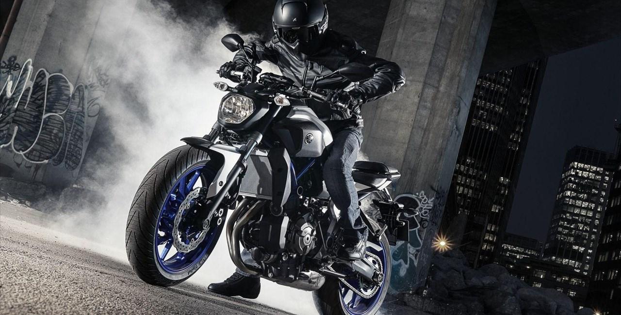 Yamaha Rainer räumt