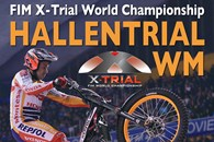 FIM X-Trial World Championship in Wiener Neustadt