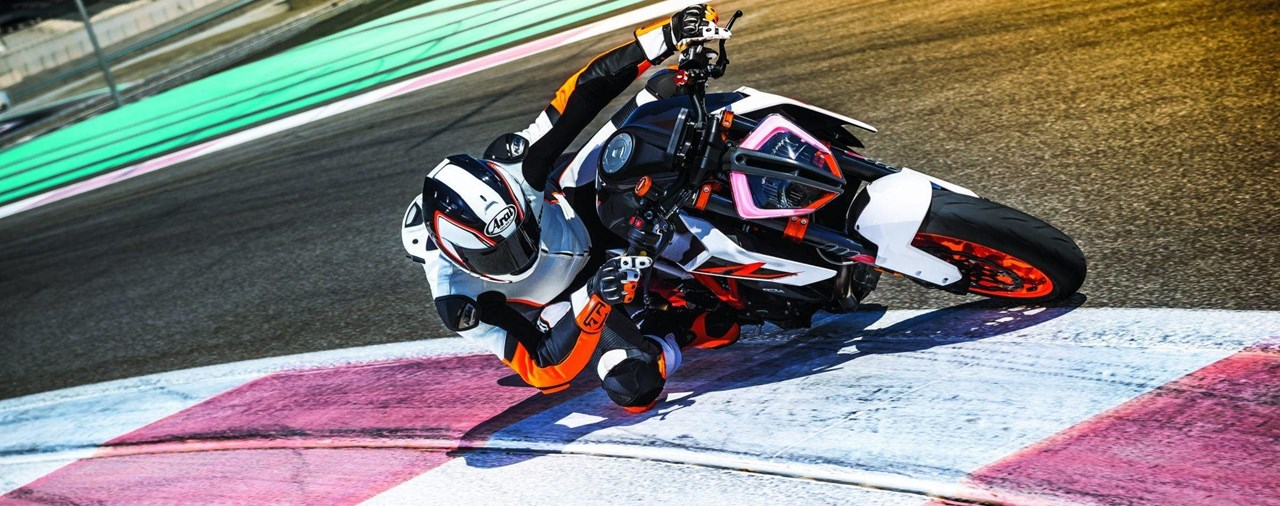 KTM 1290 Super Duke R 2017 Test