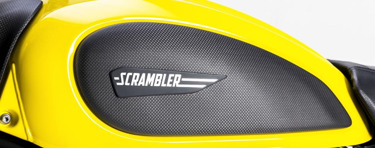 Neue Teile Für Ducati Scrambler Und Bmw R Ninet Von Ilmberge