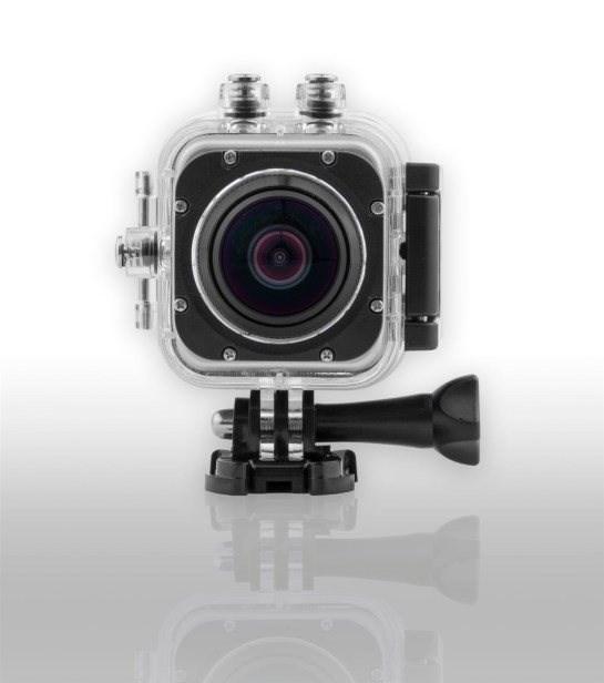 Silverlabel Focus Action Cam