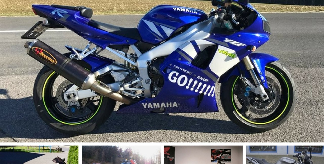 Top 5: Die schnellsten Motorräder unter 5000 Euro