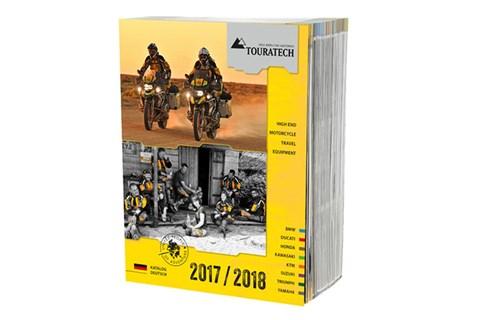 Touratech-Katalog 2017 / 2018