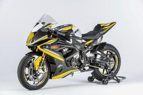 Ilmberger Carbonteile für BMW S 1000 RR und Ducati Panigale
