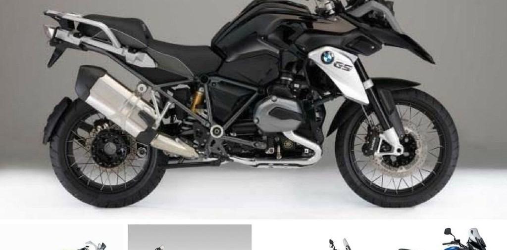Top 5: Für alle die gerne nur EIN Motorrad für alle Fälle haben