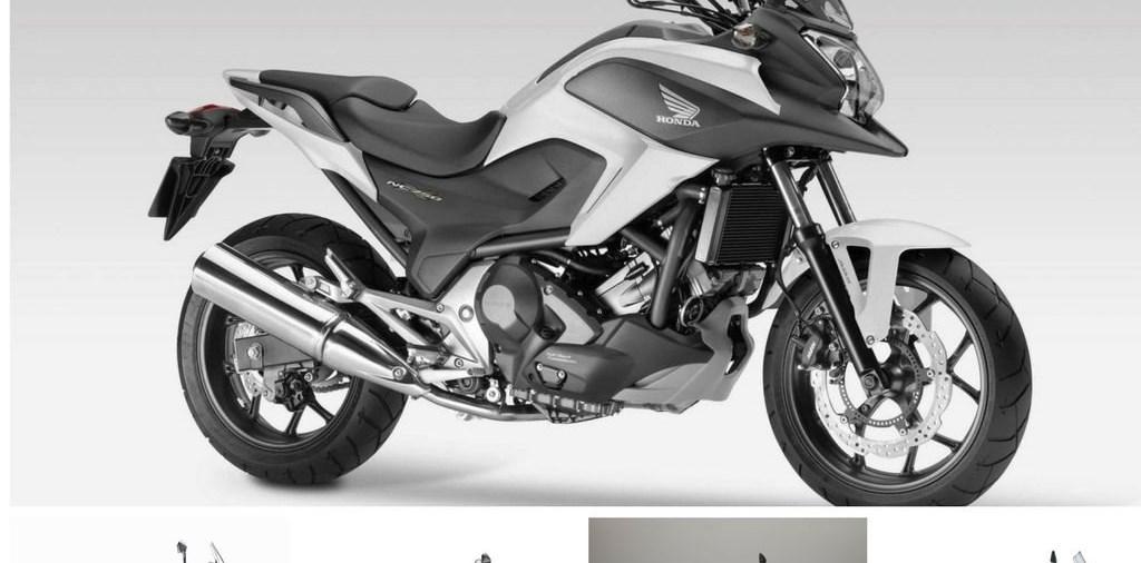 Top 5: Motorräder für Einsteiger und Wiedereinsteiger