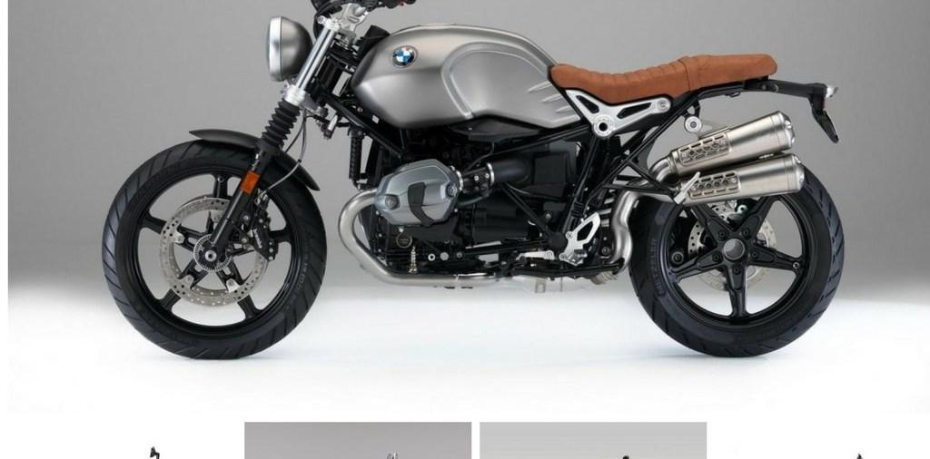 Top 5: Riesige Motorblöcke  - Die besten Big Bikes