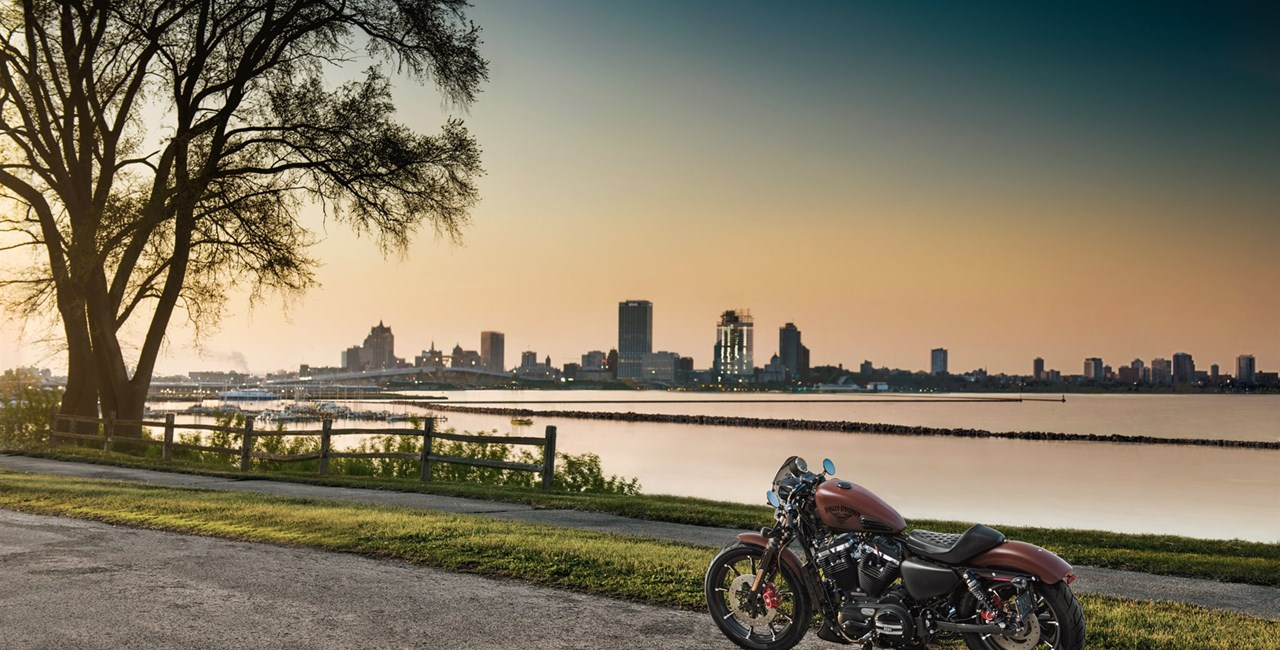 Harley Battle of the Kings 2017