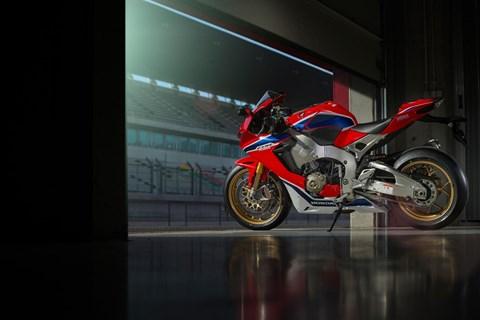 Erste Tests Motorradneuheiten 2017