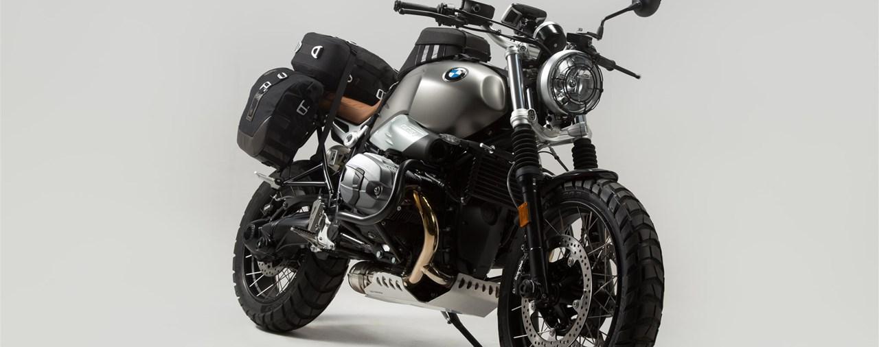 Bmw Motorrad R Ninet Scrambler Zubehor Reviewmotors Co
