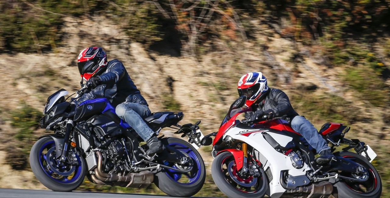 MICHELIN Motorradreifenprogramm 2017