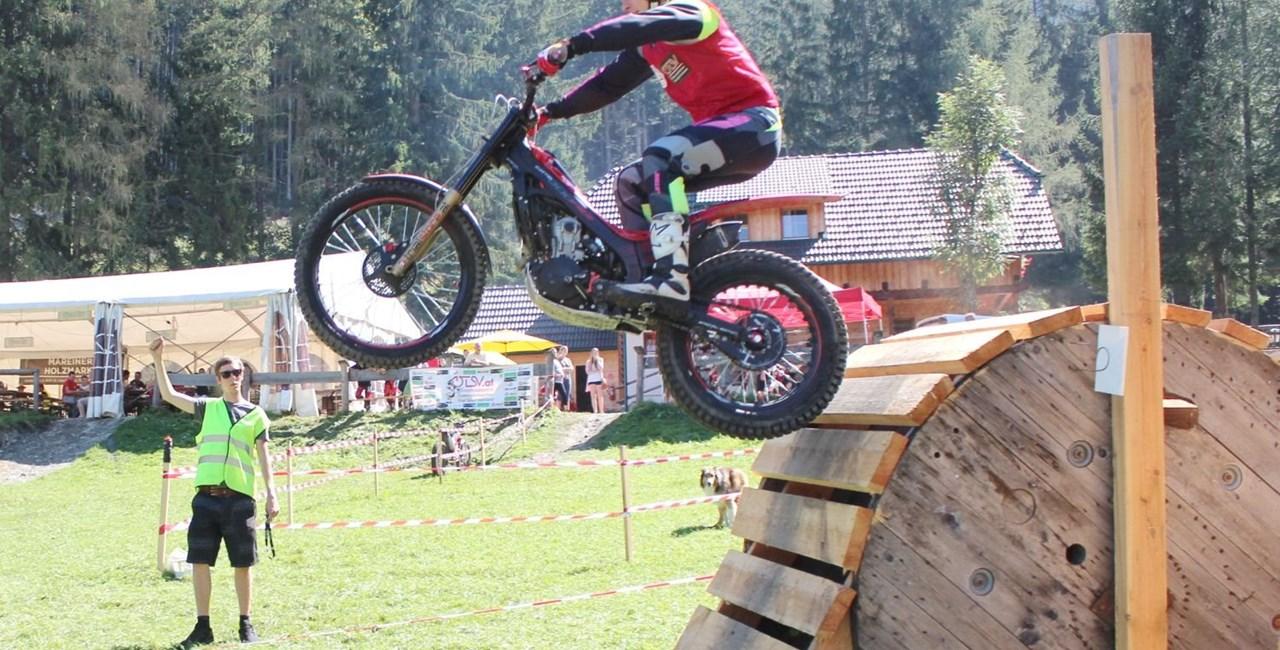 Motorrad Trial Terminvorschau 2017