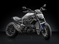 Rizoma und Ducati XDiavel S, The beauty and the beast