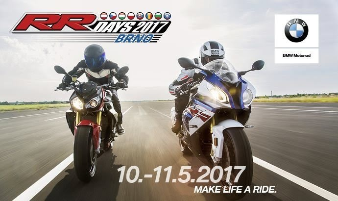 Die BMW RR-Days 2017
