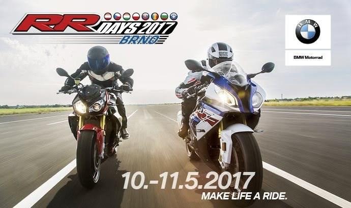 Die BMW RR-Days 2017