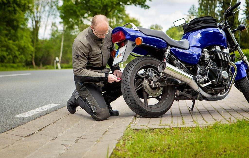 Mit MotorradreifenDirekt.at startklar für die Saison 2017