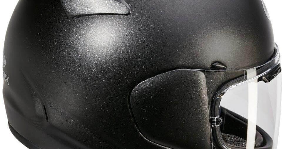 Der neue Arai Helm Chaser-X