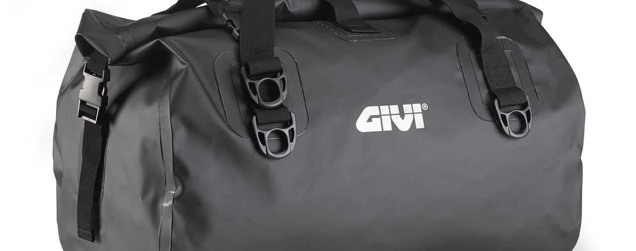 Neue Easy Bags von GIVI