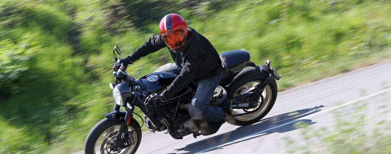 Ducati Dealer Texas