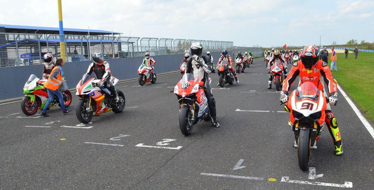 Trofeo Moto Italia