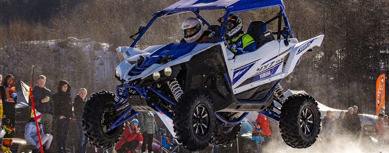 Yamaha Action Team gewinnt BHV-Alpen-Challenge-Winter-Cup-2017
