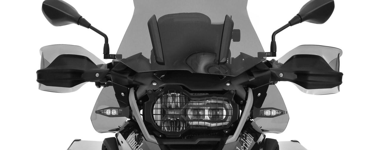 Handschutz für BMW GS- und XR- Fahrer von Wunderlich