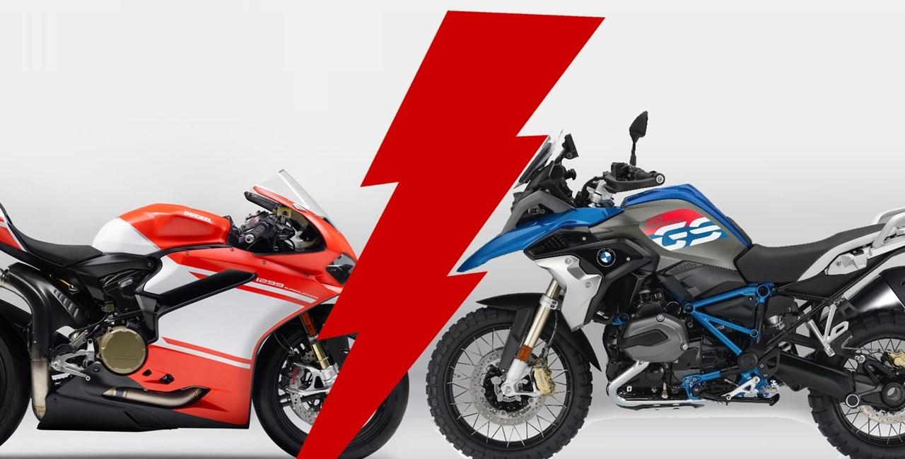 K.OTs Wutrede #2: Motorradfahrer gegen Motorradfahrer!
