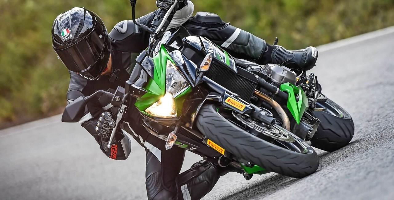 """Testsieger PirelliDiabloRosso™III im """"Motorrad""""-Vergleichstest 17"""