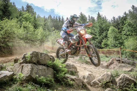 Enduro Trophy/ÖM am Red Bull Ring!
