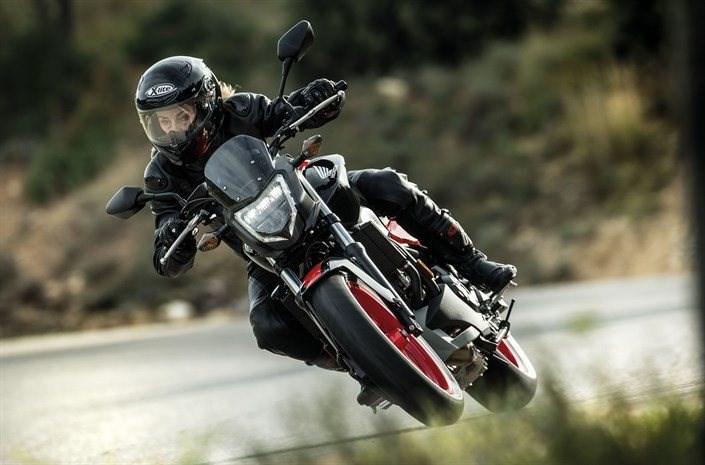 Honda Wiedereinsteiger-Bonus