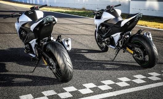 Mit Pirelli Diablo Rosso III zur Superbike-WM