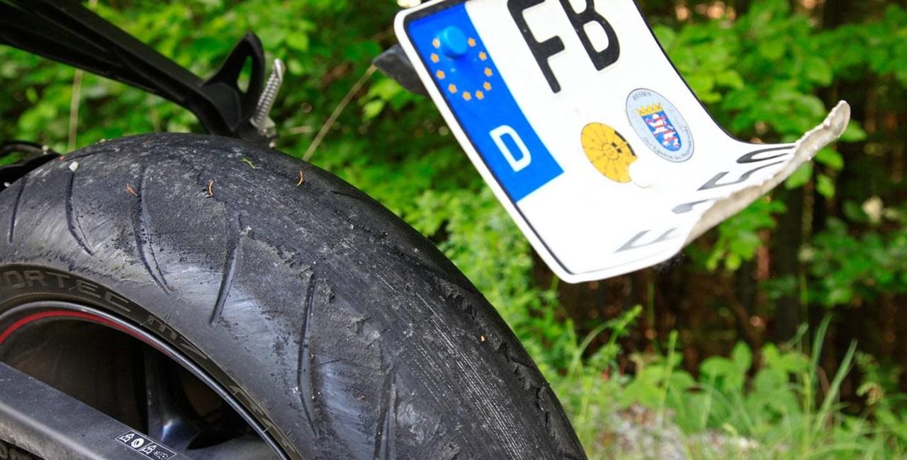 K.OTs Wutrede #3: Die Reifen sind schuld!